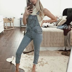 Levi's Jeans - Levi overalls